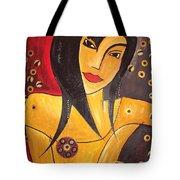 Women 0448 Marucii Tote Bag