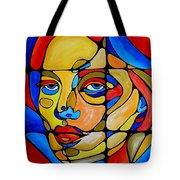 Women 450-09-13 Tote Bag