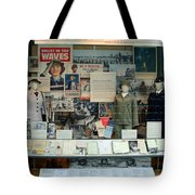 Women In The Military Arlington Cemetery  Tote Bag