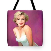 Women Who Seek To Be Equal With Men  Lack Ambition Tote Bag