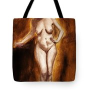 Women With Curves Are Beautiful 2 Tote Bag