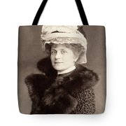 Women's Fashion, 1902 Tote Bag