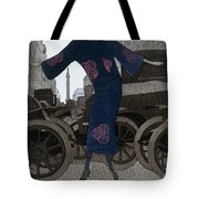 Women's Fashion, 1920 Tote Bag