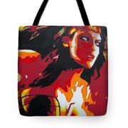 Wonder Woman - Sister Inspired Tote Bag