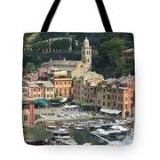 Wonderful Portofino Tote Bag