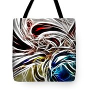 Wonderful Thoughts Tote Bag