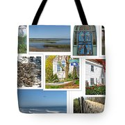 Wonderful Wellfleet Tote Bag