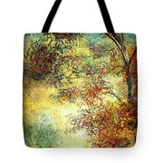 Wondering Tote Bag by Bob Orsillo