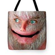 Wondering Harry Tote Bag