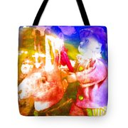 Wonderland - Toy Dreams 5 Tote Bag
