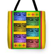 Wonderworks  Tote Bag