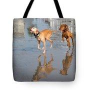 Woo Hoo - It's A Beach Day Tote Bag