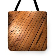 Wood Floor.jpg Tote Bag