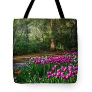 Wooded Bliss Tote Bag