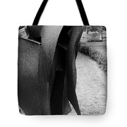 Wooden Horse14 Tote Bag