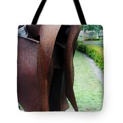 Wooden Horse5 Tote Bag
