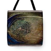 Woodeye Tote Bag