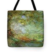Woodland Impressions Tote Bag