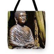 Woodland Meditation Tote Bag