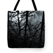 Woodland Waters Tote Bag