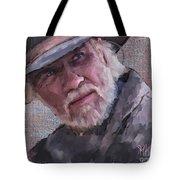 Woodrow Tote Bag
