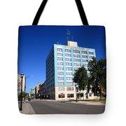 Springfield Missouri - Woodruff Building Tote Bag
