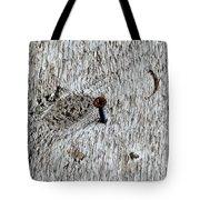 Woodscrew Tote Bag