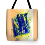 Coming Right From Woodstock Tote Bag