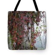 Woodvine Tote Bag