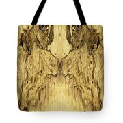 Woody #17 Tote Bag
