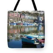 Workers Rest Tote Bag