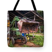 Workhorse Tote Bag