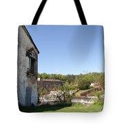 Workhouse Riverside Tote Bag