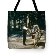 Working Buddies Tote Bag