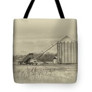 Working Farm Tote Bag