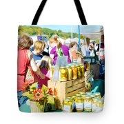 World Best Pickles Tote Bag
