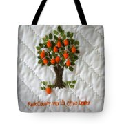 World Citrus Center Tote Bag