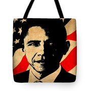World Leaders 1 Tote Bag by Andrew Fare