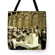 World Series 1920 Tote Bag