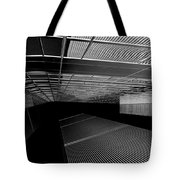 World Trade Center 4 Tote Bag
