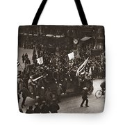 World War I Celebration Tote Bag
