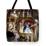 Worldly Women Tote Bag