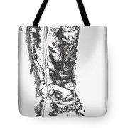 Worn Well Tote Bag