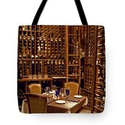 Would You Join Me For A Glass My Dear Tote Bag