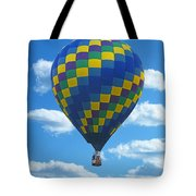 Would You Like To Fly Tote Bag
