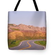 Would You Really Want To Go Faster Tote Bag