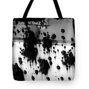 Wounds That Wont Heal Tote Bag
