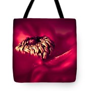 Wrap Me In Red Tote Bag