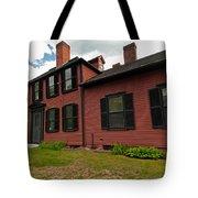 Wright's Tavern - Concord Tote Bag