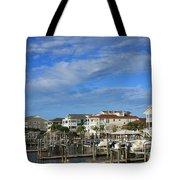 Wrightsville Beach - North Carolina Tote Bag